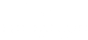 The Falcon at Hatton Logo
