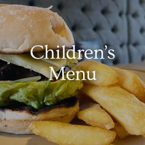 Children's Menu - view menu now