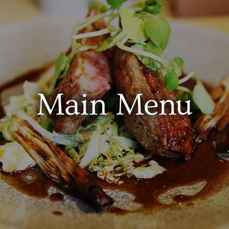Main Menu - view menu