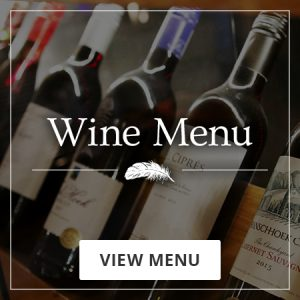 Wine Menu - view menu