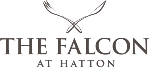 The Falcon at Hatton Logo